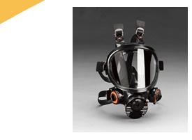 a9e37cb75280b Los respiradores de la Serie 7000 están diseñados para acomodar una amplia  variedad de cartuchos, filtros y combinaciones. Estos son respiradores  durables y ...